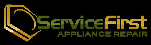 Service First Appliance Repair - Home